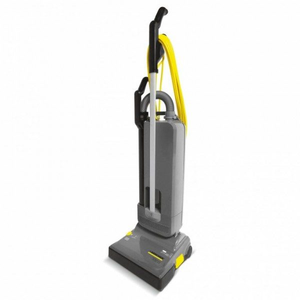 CVU HEPA Upright Vacuums