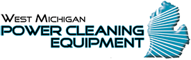 West Michigan Power Cleaning Logo